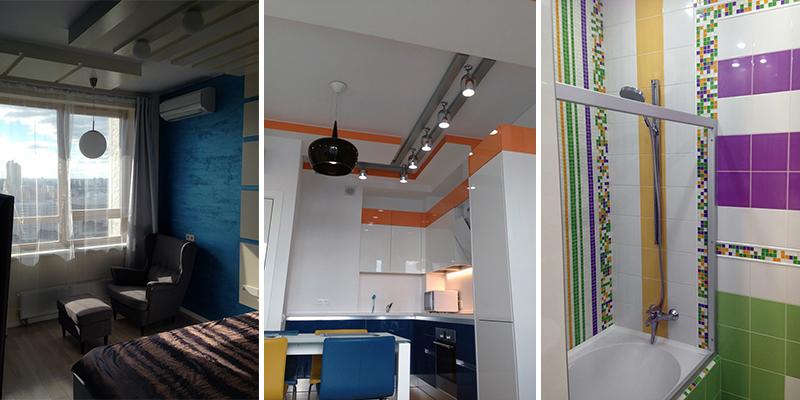 E2-interiors portfolio проспект Маршала Жукова